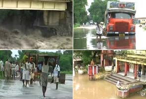 Sonia tours flood-hit areas of Uttarakhand