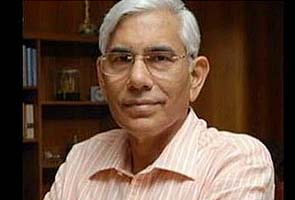 Placing reports in Parliament can't be CAG's only role: Vinod Rai