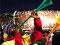 Vuvuzela gets entry in Oxford Dictionary