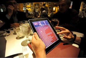 US wineries uncork Internet innovations