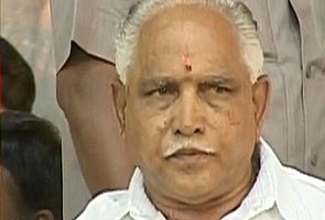 Will Yeddyurappa walk out of jail today?