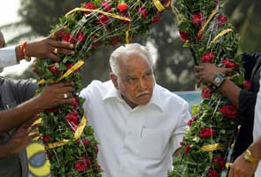 BJP is bigger evil than Congress, JDS: BS Yeddyurappa