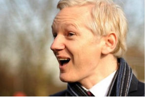 Internet is world's 'greatest spying machine': Assange