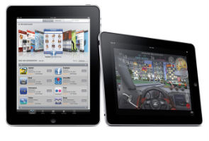 Apple slashes first gen iPad prices by Rs. 3000