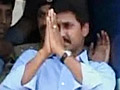 Jagan Mohan Reddy's sister to march 3000 km on foot