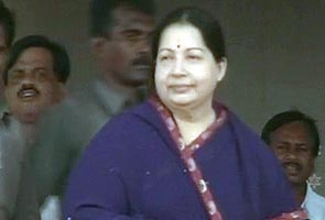 Raja should be arrested: Jayalalithaa