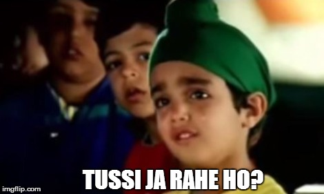 Picture Abhi Baaki Hai Mere Dost 35 Iconic Dialogues From Bollywood