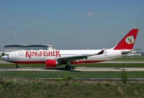 Mumbai: Kingfisher pilot accused of molesting 8