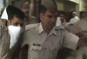 Meerut gangrape accused assaulted by lawyers in court premises