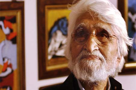 Has India lost its Husain forever?