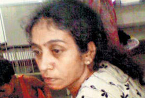 Family forgives Mumbai mother charged with baby's murder