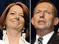 Australian PM Gillard hopes to keep her job, approaches independents