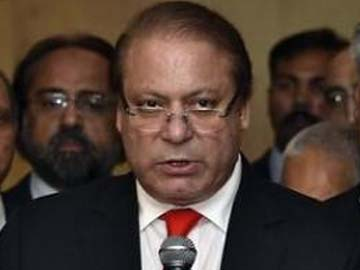 India Rejects 'Untenable Comments' by Nawaz Sharif on J&K in UN