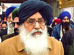 SGPC Row: Punjab Chief Minister Says Will Obey Akal Takth Diktat