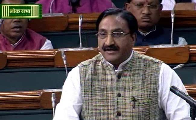 In Parliament, BJP MP Ramesh Pokhriyal Says 'Science a Pygmy Compared to Astrology'