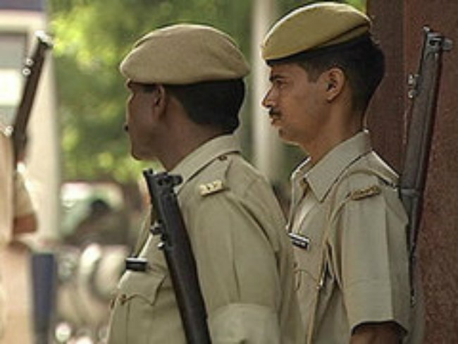 Rapes Because of Clothes, TV, 'Lack of Entertainment Options,' Say UP Police