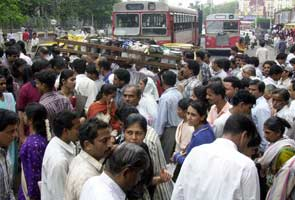 India's total population is 1.21 billion, final census reveals