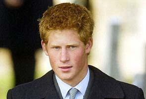 Prince Harry's Vegas 'lover' planning 'tell all' book