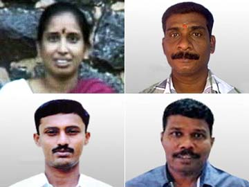 Rajiv Gandhi killing: Supreme Court stops release of four convicts serving life term, including Nalini Sriharan