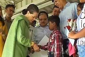'Raksha bandhan' celebrated with fervour in Delhi