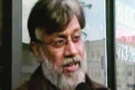 Tahawwur Rana Sentencing