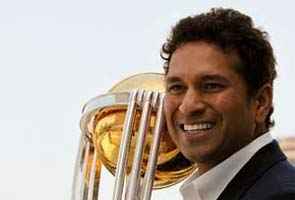 Who is Sachin Tendulkar?