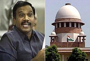 Supreme Court to hear 2G Spectrum case today