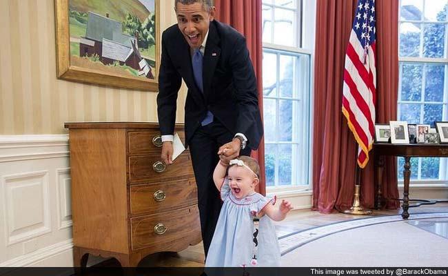 Mr President Meets Little Miss Sunshine: Caption This Picturemiss sunshine swimsuit