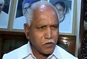 High Court adjourns Yeddyurappa bail hearing to November 8